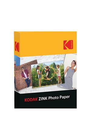 Zink fotopapier 50 vel