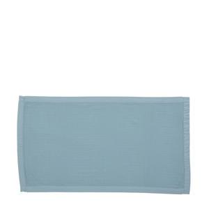handdoek Cuddle (60 x 110 cm) Blauw