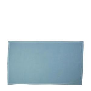 handdoek Cuddle (100 x 180 cm) Blauw