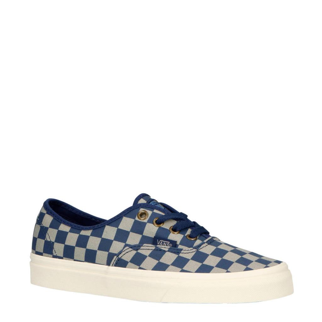 VANS  UA Authentic Harry Potter sneakers blauw/grijs, Blauw/grijs