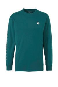 VANS Harry Potter T-shirt groen, Groen