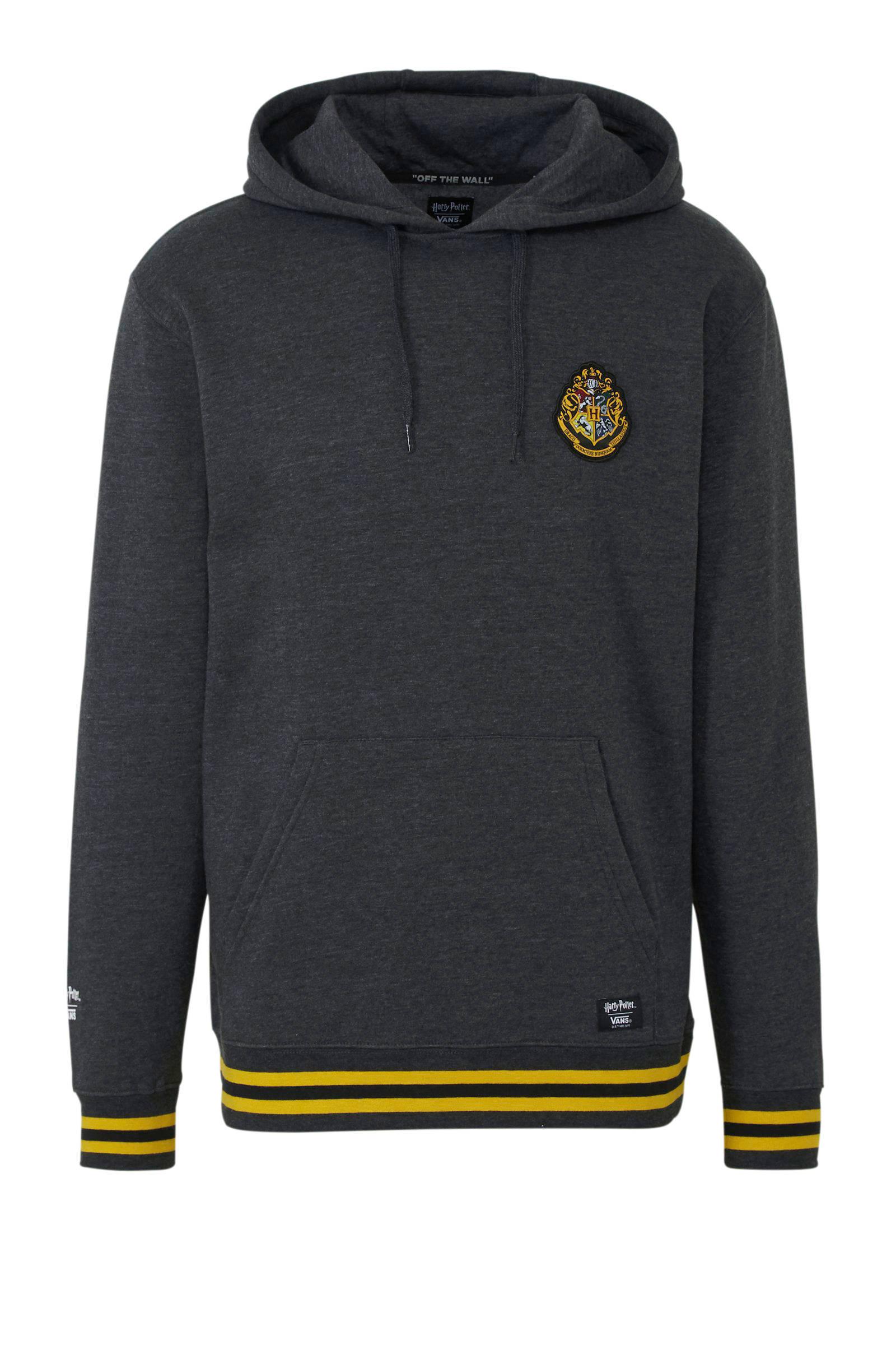 VANS Harry Potter hoodie   wehkamp