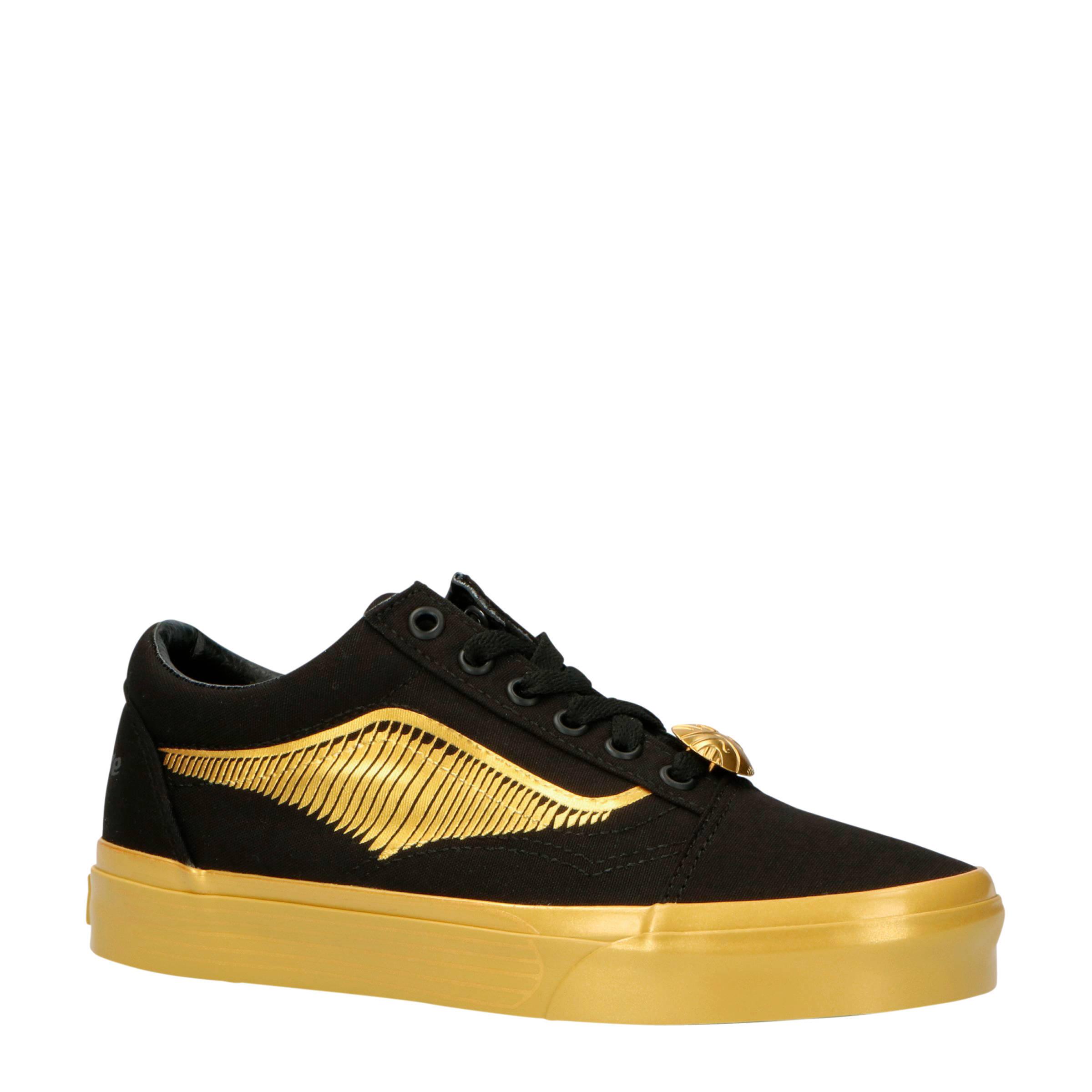 VANS Old Skool sneakers Harry Potter   wehkamp