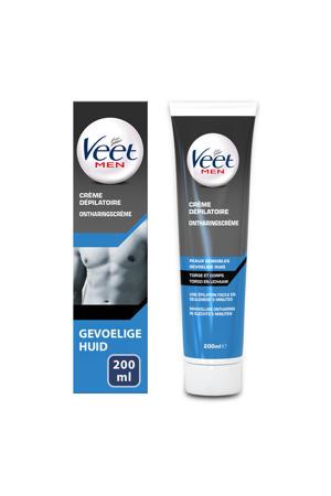 for Men ontharingscrème - 200 ml