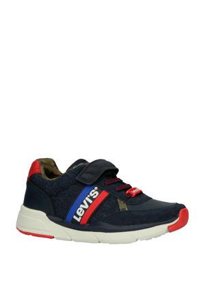 Levi's Kids  New Oregon Low sneakers blauw