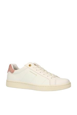 T305 LOW TMP W sneakers wit/roze