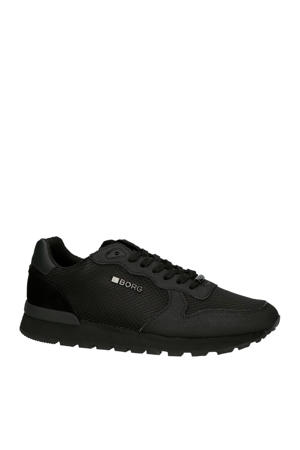 R605 LOW KPU M sneakers zwart