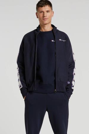 vest met logo marine