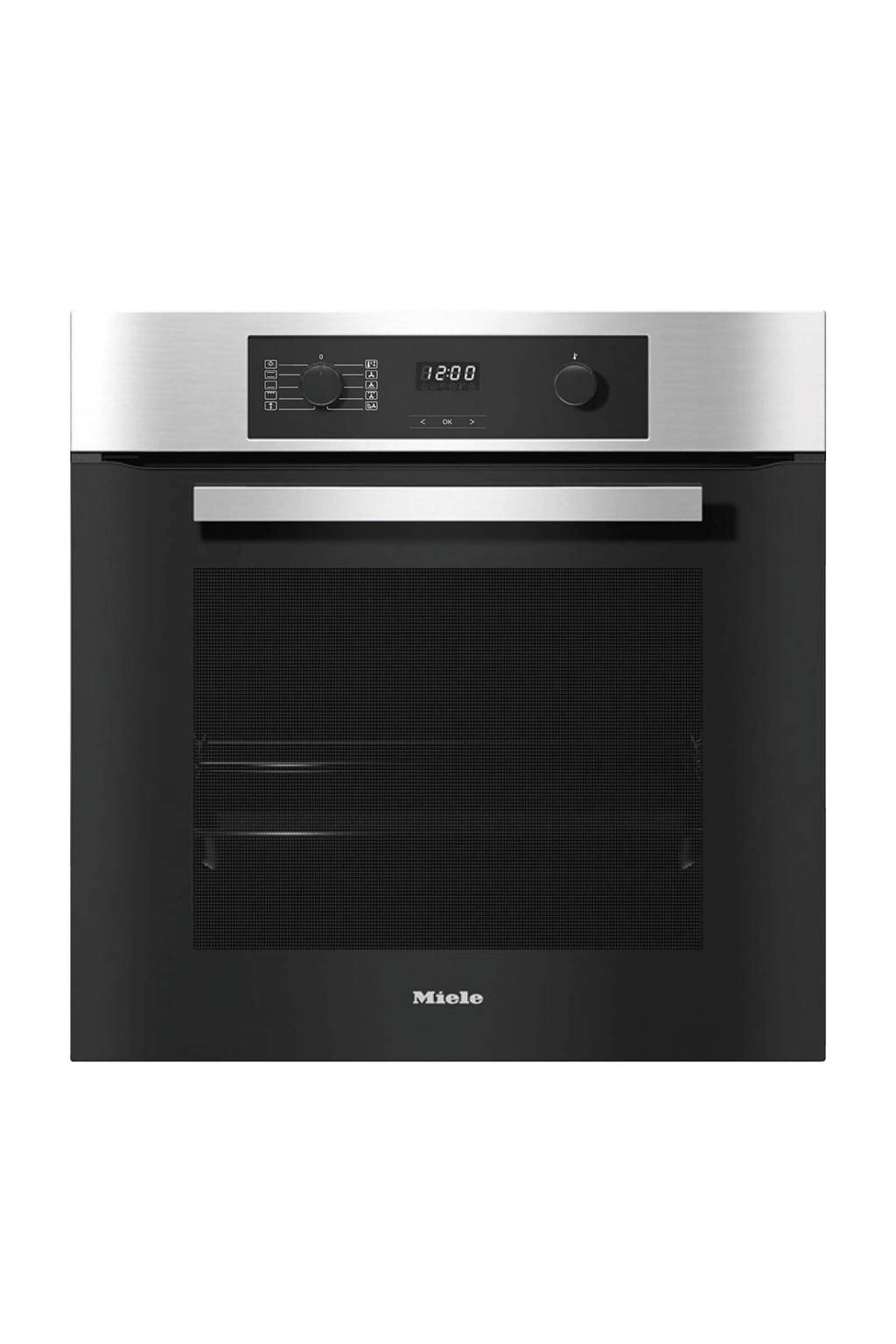 Miele H 2265-1 B inbouw grill/bakoven