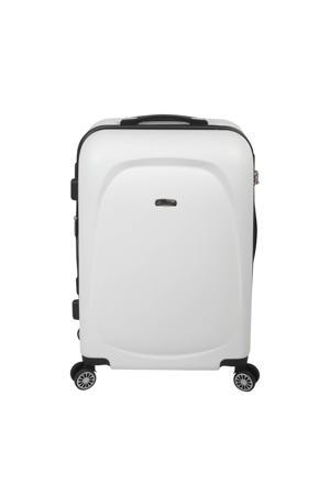 Samba koffer Samba 65 cm wit
