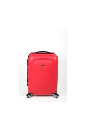 Samba koffer Samba 65 cm koraalrood