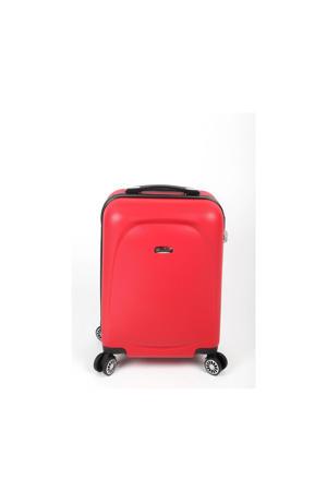 Samba koffer Samba 55 cm koraalrood
