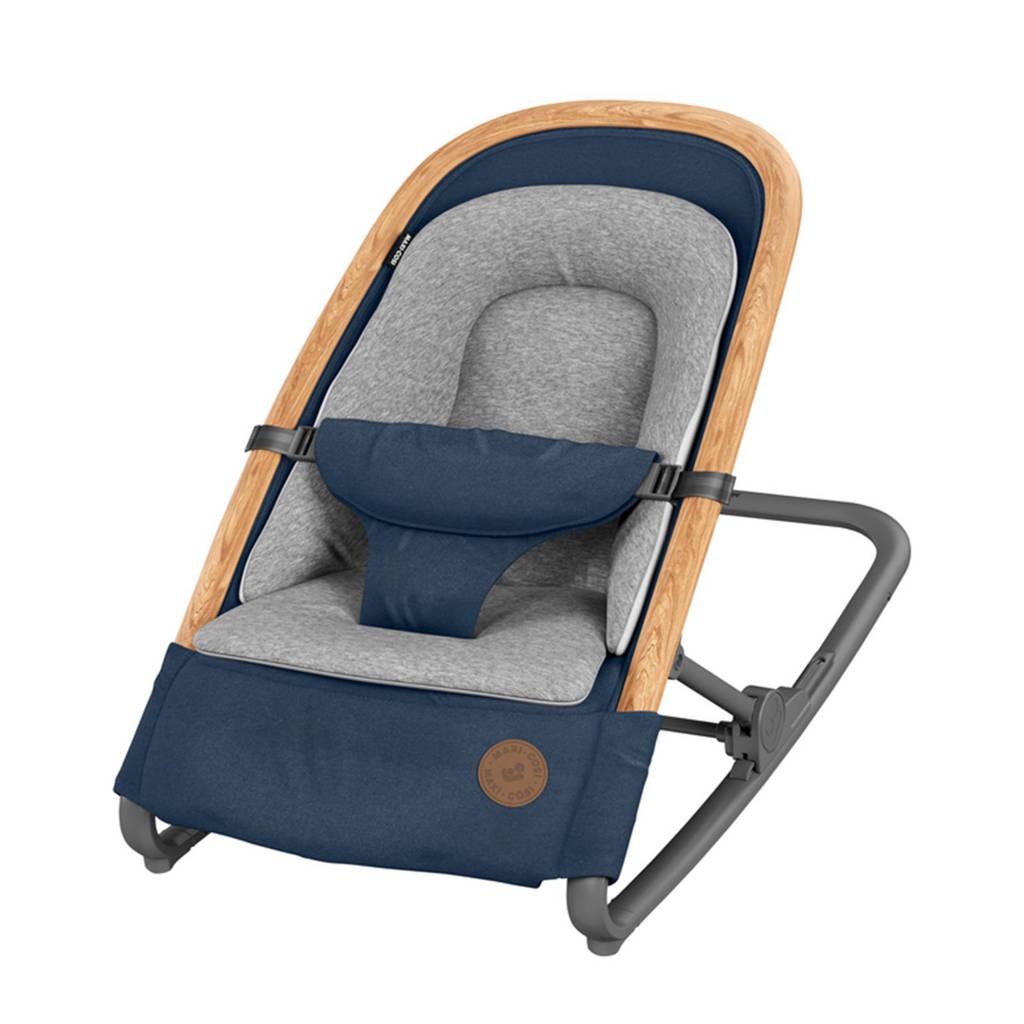Maxi-Cosi Kori Iora co-sleeper essential blue, Essential Blue