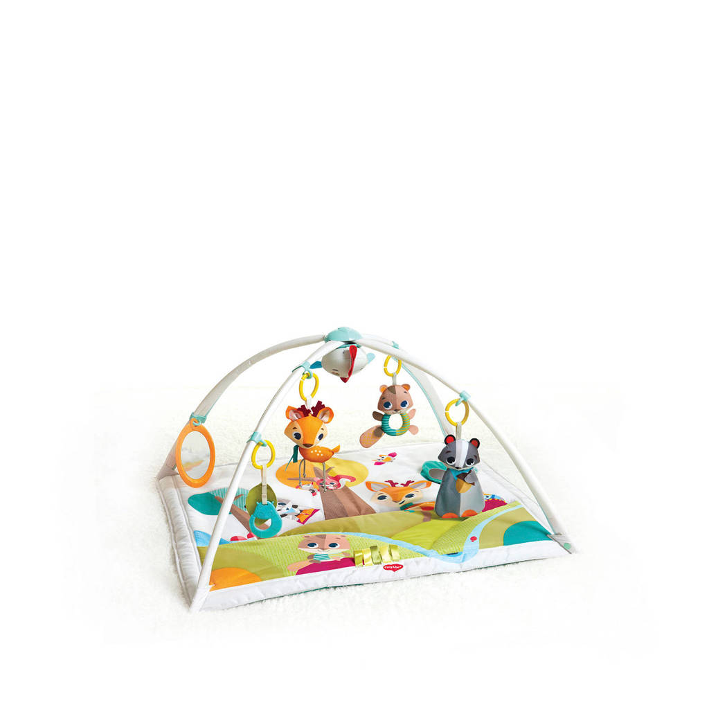 Tiny Love Deluxe Gymini Into the forest babygym