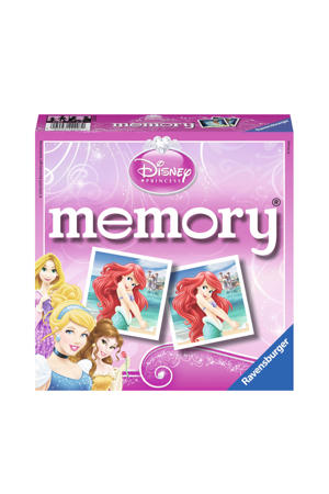 Disney Princess memory kinderspel