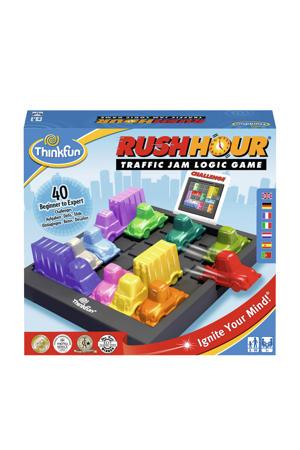 Rush Hour denkspel
