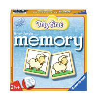 Ravensburger My first My First memory