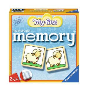 My First memory kinderspel