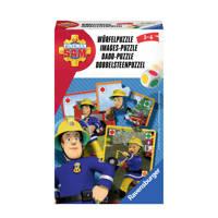 Ravensburger Brandweerman Sam pocketspel kinderspel