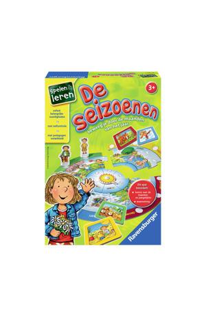 De Seizoenen kinderspel