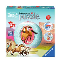 Ravensburger Spirit  3D puzzel 72 stukjes