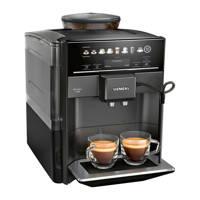 Siemens TE651319RW EQ.6 Plus espresso apparaat, Zwart
