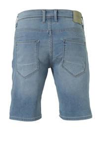 C&A The Denim regular fit jeans short, Blauw