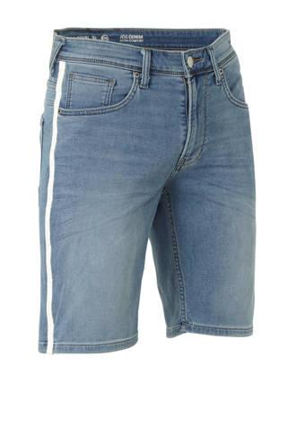 The Denim regular fit jeans short