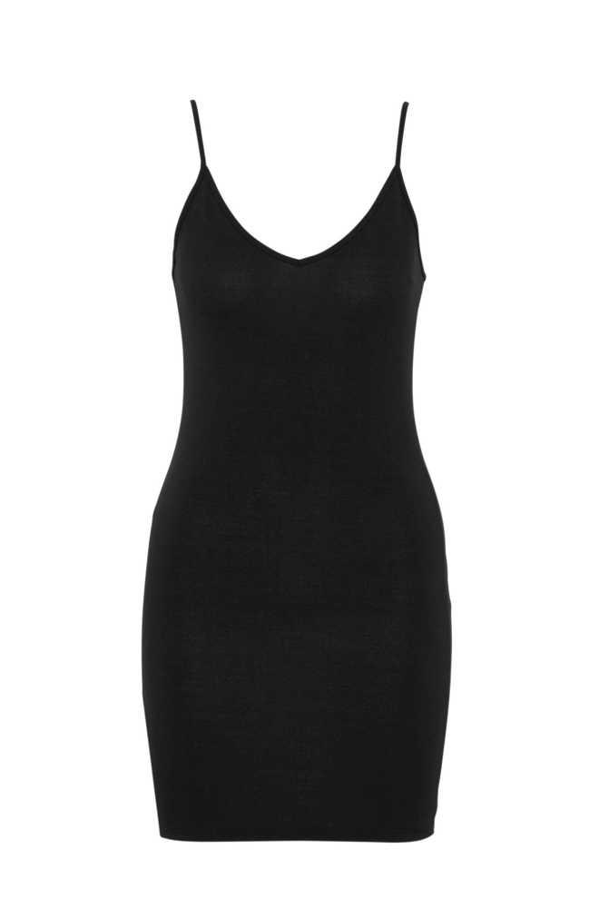 Zwart Recht Jurkje.Little Black Dresses Bij Wehkamp Gratis Bezorging Vanaf 20