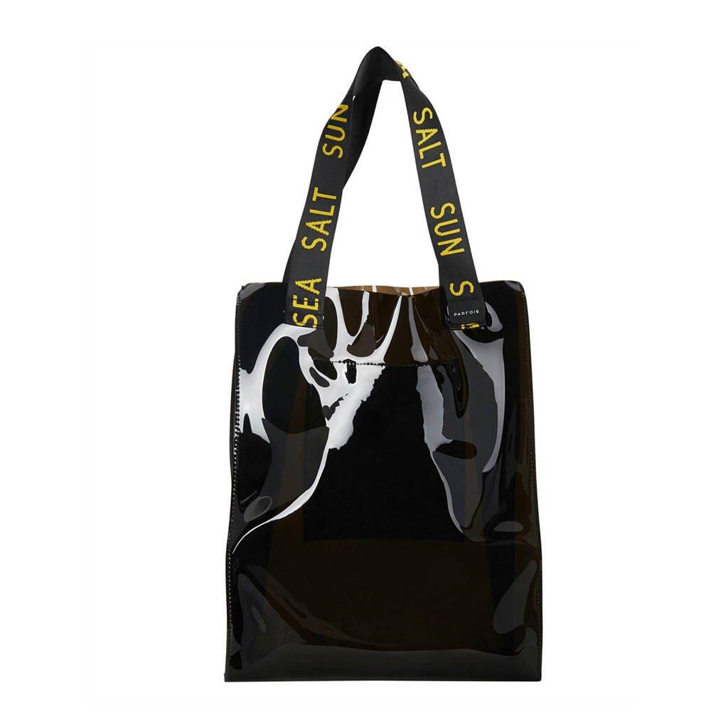 beste groothandel voortreffelijk ontwerp meerdere kleuren Parfois tas zwart | wehkamp