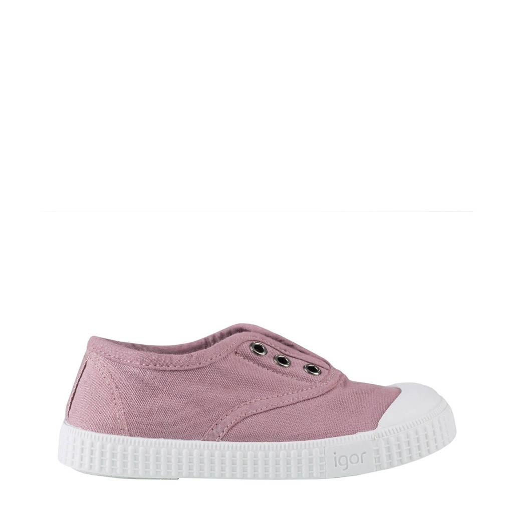 Igor   Berri sneakers roze, Roze