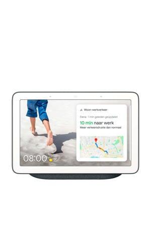 HUB Nest smart speaker met scherm