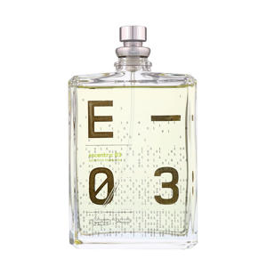 Escentric Molecules Escentric 03 eau de toilette - 100 ml
