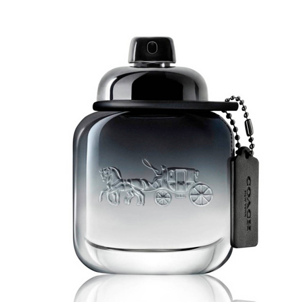 Coach For Men eau de toilette - 40 ml