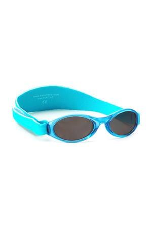 zonnebril Uni lichtblauw