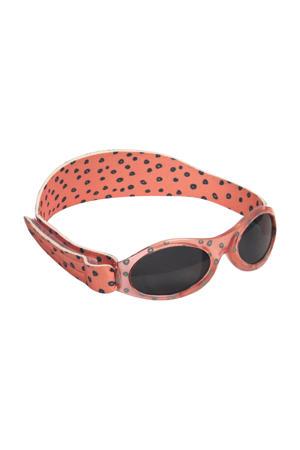 BabyBanz zonnebril Perfect Peach zalm