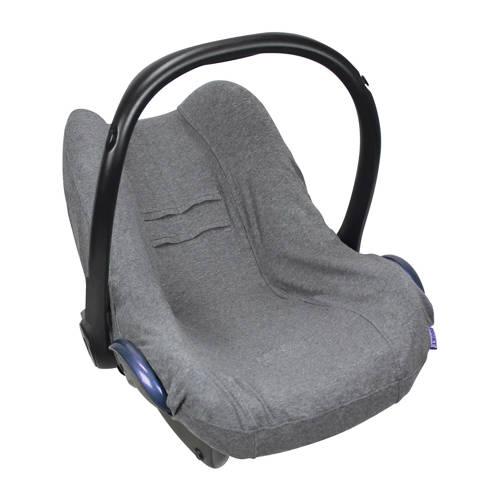 Dooky autostoelhoes 0+ grijs