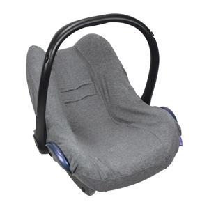 autostoelhoes 0+ grijs