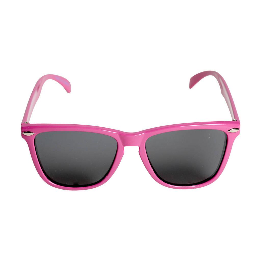 BabyBanz JuniorBanz zonnebril Flyer roze