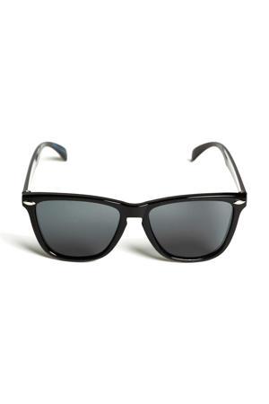 JuniorBanz zonnebril Flyer zwart