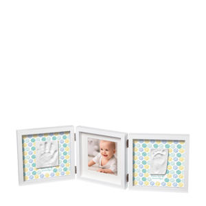Baby Touch fotolijst limited edition