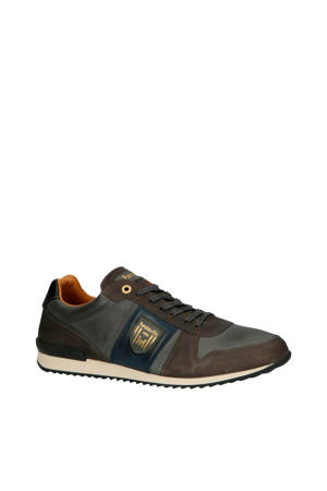 Umito Uomo Low  sneakers grijs/antraciet