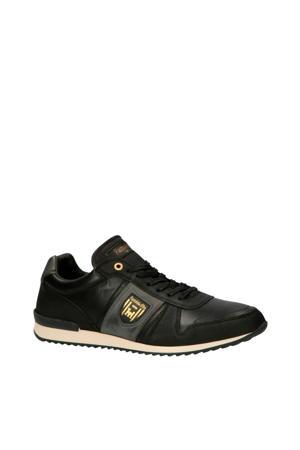 Umito Uomo Low  sneakers zwart/grijs