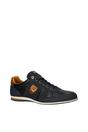 Asiago Umo Low  sneakers donkerblauw