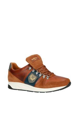 Umito Hiking Uomo  sneakers cognac