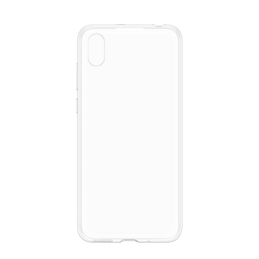 Huawei back cover, Transparant