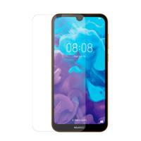 Azuri Screenprotector voor Huawei Y5, -
