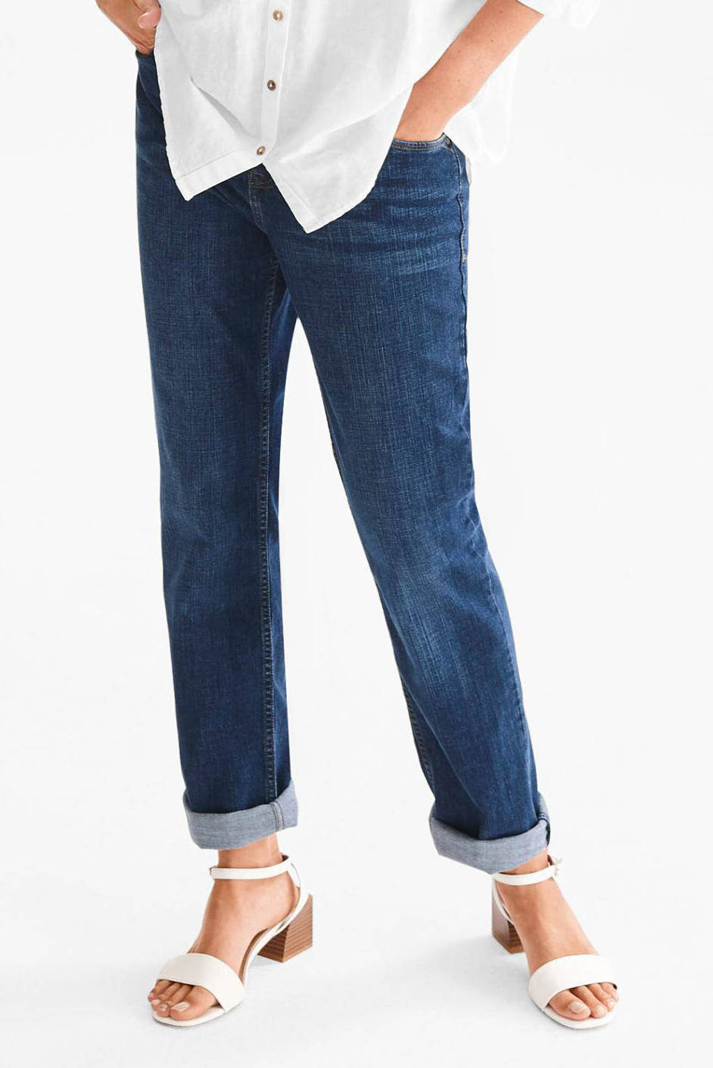 C&A The Denim straight fit jeans dark denim, Dark denim