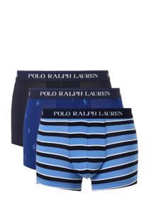 POLO Ralph Lauren boxershort (set van 3)