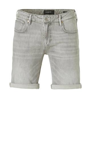 Amsterdams Blauw slim fit jeans short Tye